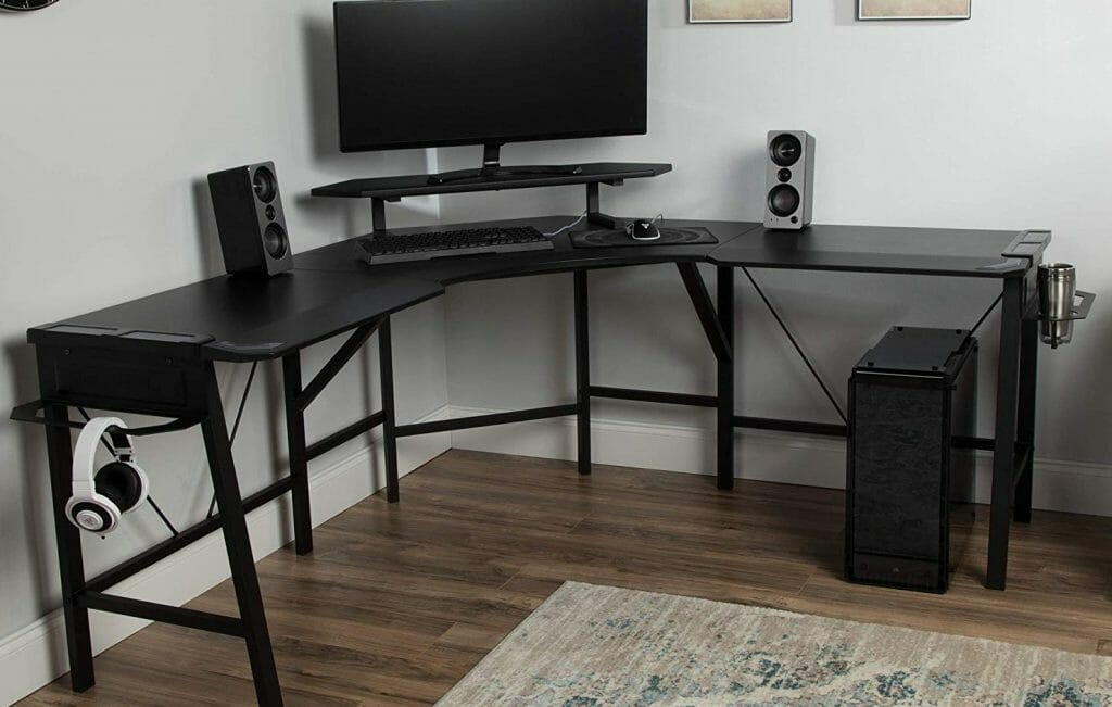 RESPAWN RSP-2010 Gaming computer desk