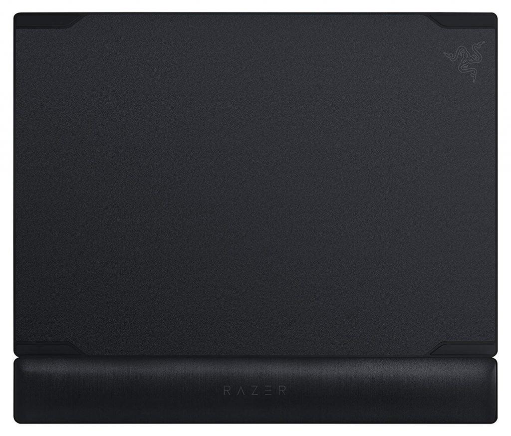 Razer Vespula V2 gaming mouse pad