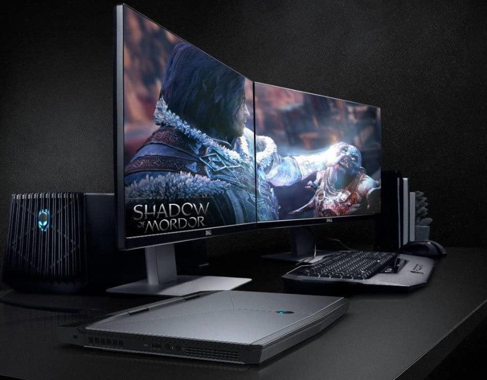 Alienware Graphics Amplifier image