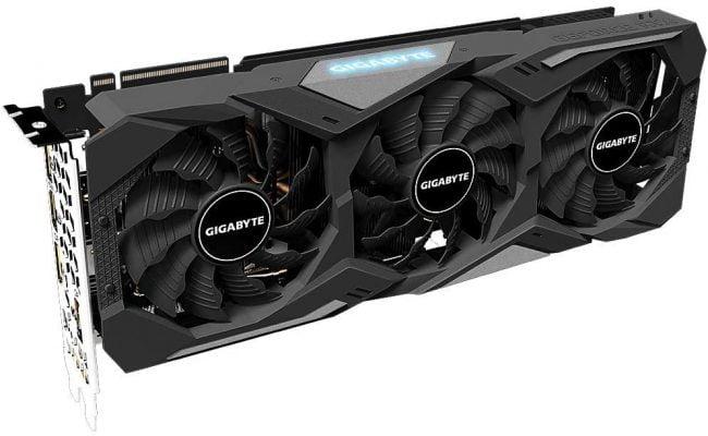 Gigabyte GeForce RTX 2080 Super Gaming OC